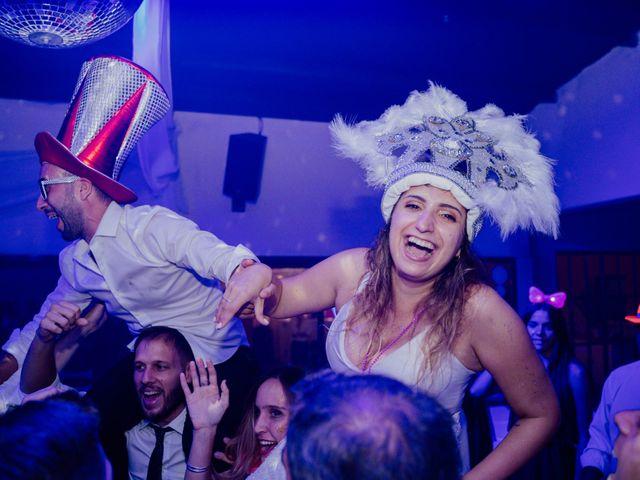 El casamiento de Santiago y Manuela en Los Cardales, Buenos Aires 73