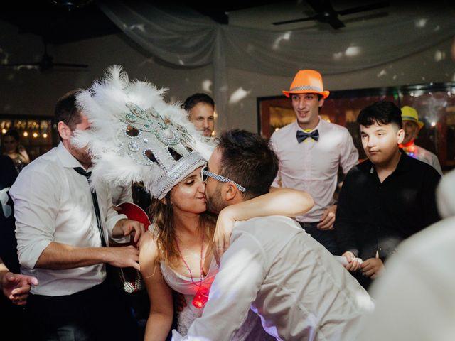 El casamiento de Santiago y Manuela en Los Cardales, Buenos Aires 74