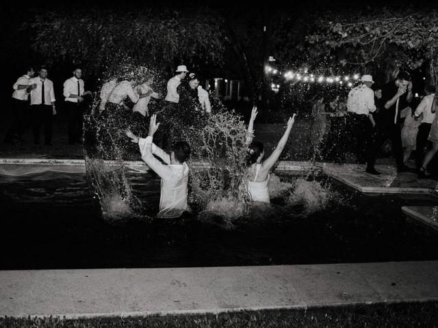 El casamiento de Santiago y Manuela en Los Cardales, Buenos Aires 78