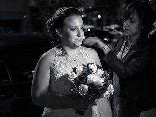 El casamiento de Daniela y Diego 2