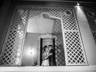 El casamiento de Marina y Joquin 2
