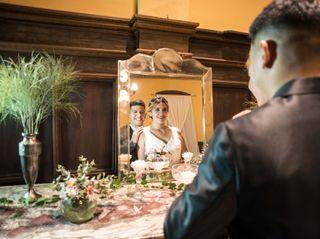 El casamiento de Marina y Joquin 3