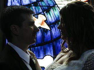 El casamiento de Loana y Alejandro 2