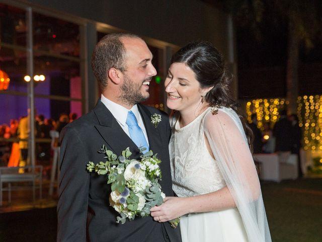 El casamiento de Florencia y Máximo