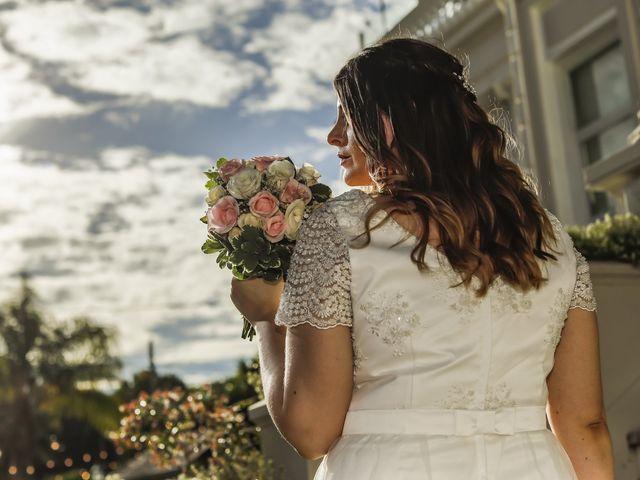 El casamiento de Alejandro y Loana en Tigre, Buenos Aires 3