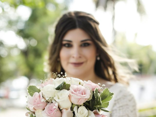 El casamiento de Alejandro y Loana en Tigre, Buenos Aires 4