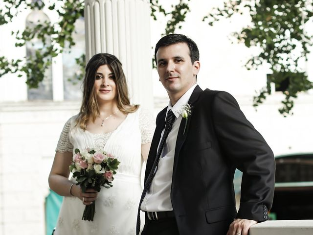 El casamiento de Alejandro y Loana en Tigre, Buenos Aires 6
