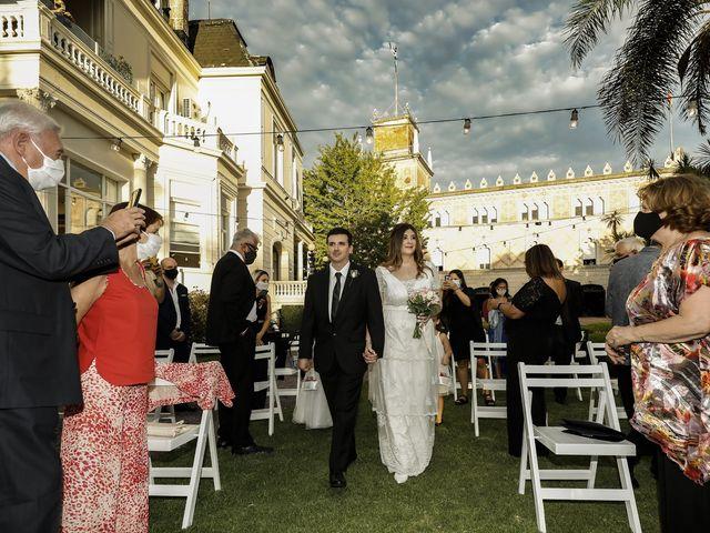 El casamiento de Alejandro y Loana en Tigre, Buenos Aires 8