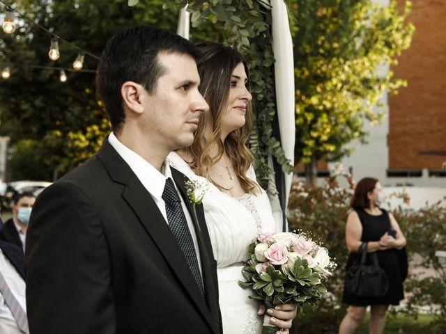 El casamiento de Alejandro y Loana en Tigre, Buenos Aires 9