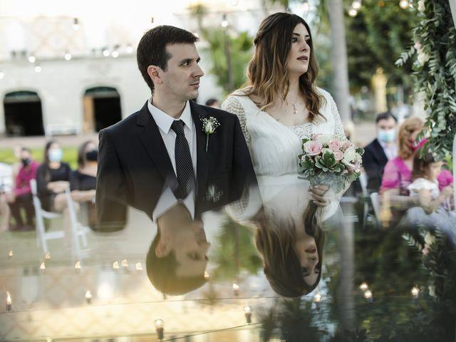 El casamiento de Alejandro y Loana en Tigre, Buenos Aires 10