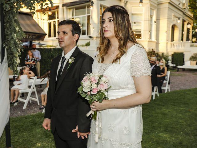 El casamiento de Alejandro y Loana en Tigre, Buenos Aires 11