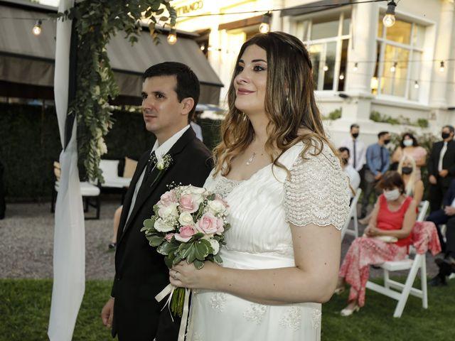 El casamiento de Alejandro y Loana en Tigre, Buenos Aires 13