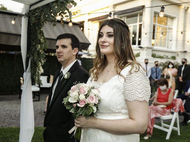 El casamiento de Alejandro y Loana en Tigre, Buenos Aires 16