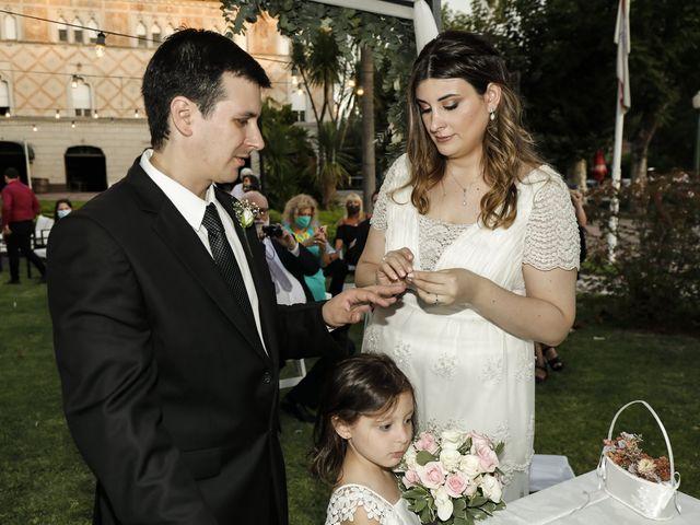 El casamiento de Alejandro y Loana en Tigre, Buenos Aires 18