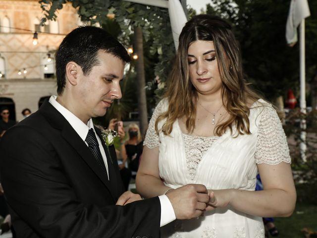 El casamiento de Alejandro y Loana en Tigre, Buenos Aires 19