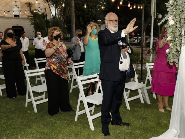 El casamiento de Alejandro y Loana en Tigre, Buenos Aires 20