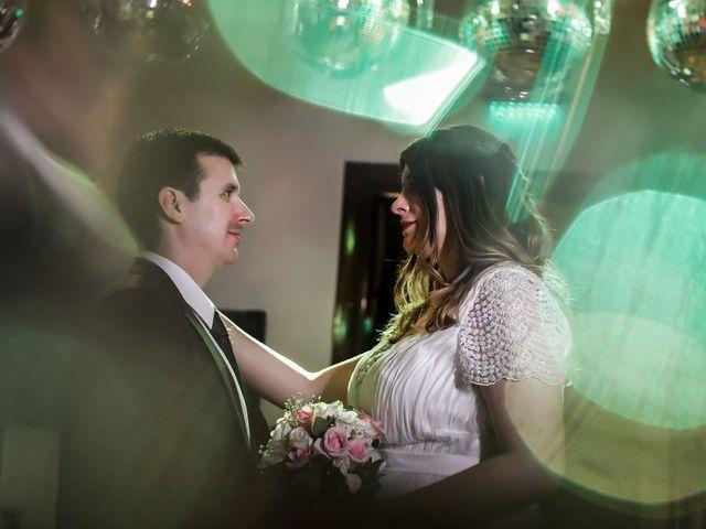 El casamiento de Alejandro y Loana en Tigre, Buenos Aires 22
