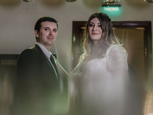 El casamiento de Alejandro y Loana en Tigre, Buenos Aires 23