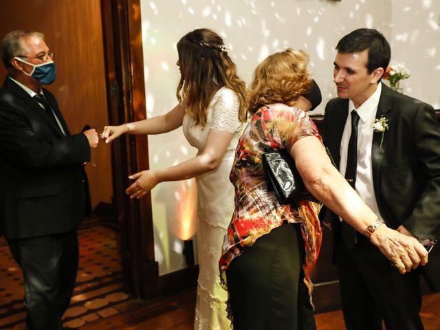 El casamiento de Alejandro y Loana en Tigre, Buenos Aires 24