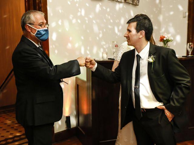El casamiento de Alejandro y Loana en Tigre, Buenos Aires 25
