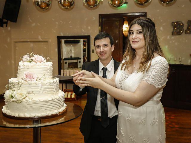 El casamiento de Alejandro y Loana en Tigre, Buenos Aires 27