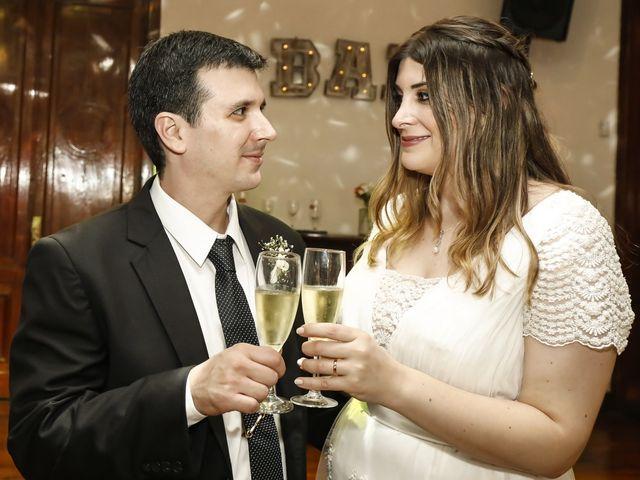 El casamiento de Alejandro y Loana en Tigre, Buenos Aires 28