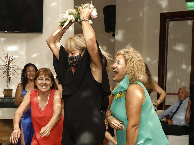 El casamiento de Alejandro y Loana en Tigre, Buenos Aires 31