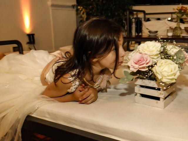 El casamiento de Alejandro y Loana en Tigre, Buenos Aires 32