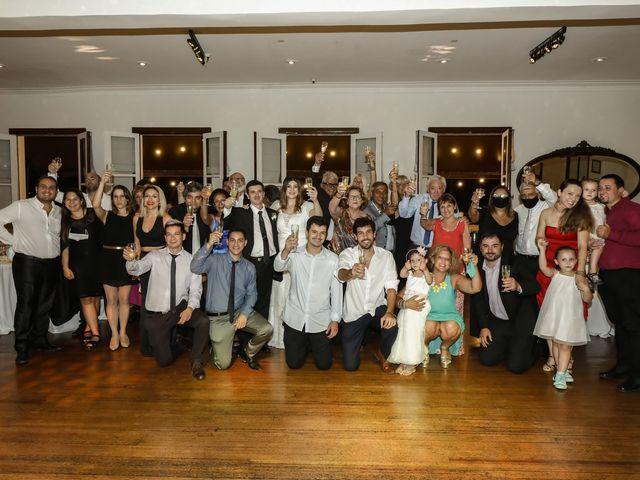 El casamiento de Alejandro y Loana en Tigre, Buenos Aires 33