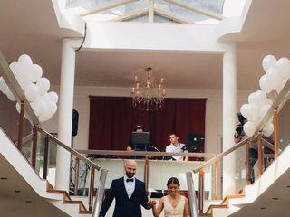 El casamiento de Marcela y Sebastian  2