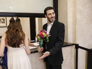 El casamiento de Marí Jesús y Tete 2