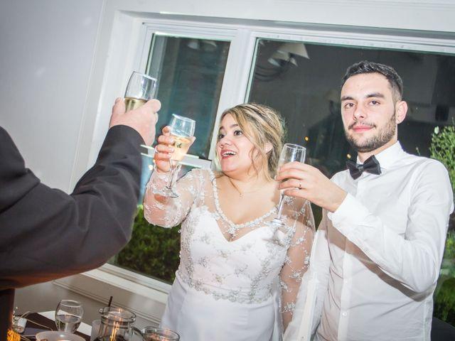 El casamiento de Sol y Javier