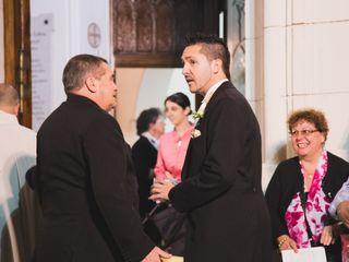 El casamiento de Sol y Juli 3