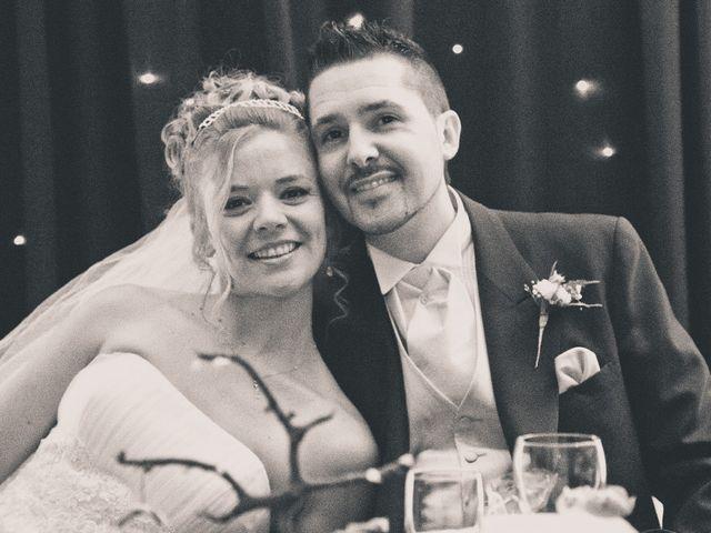 El casamiento de Sol y Juli