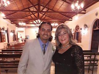El casamiento de Marcela y Esteban 1