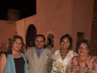 El casamiento de Marcela y Esteban 2