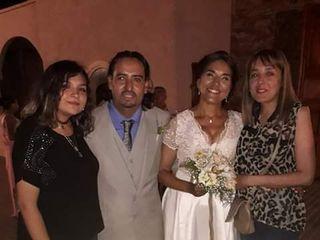 El casamiento de Marcela y Esteban 3