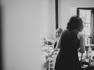 El casamiento de Bar y Demi 3