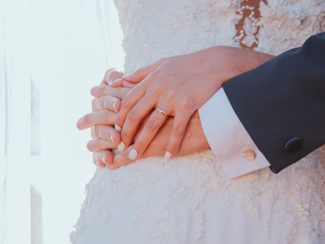 El casamiento de Diego  y Leila  en San Fernando, Buenos Aires 2