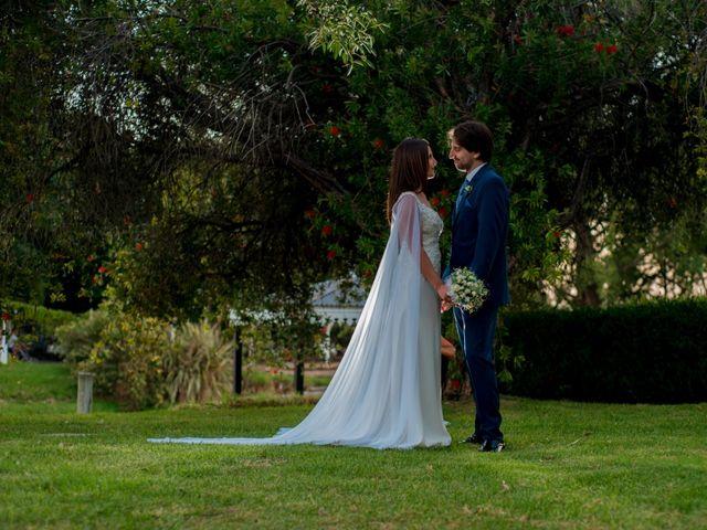 El casamiento de Diego  y Leila  en San Fernando, Buenos Aires 3