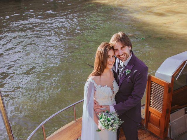 El casamiento de Diego  y Leila  en San Fernando, Buenos Aires 4