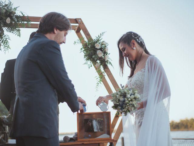 El casamiento de Diego  y Leila  en San Fernando, Buenos Aires 6