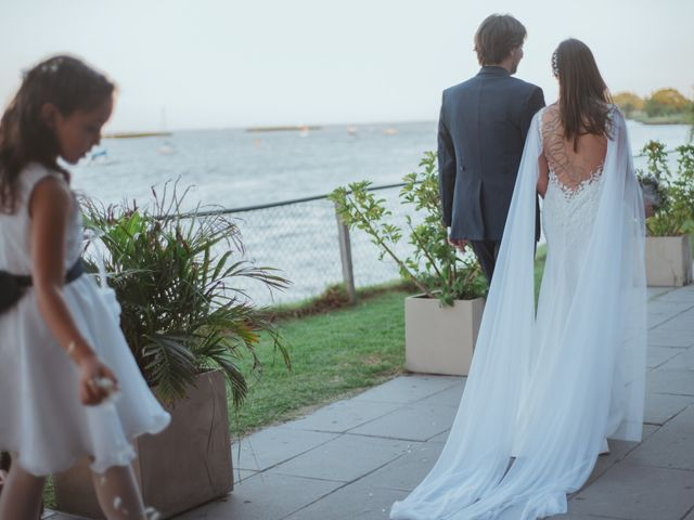 El casamiento de Diego  y Leila  en San Fernando, Buenos Aires 7