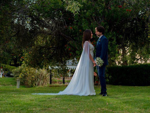 El casamiento de Diego  y Leila  en San Fernando, Buenos Aires 8