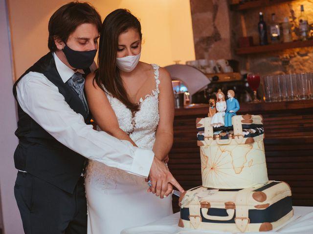 El casamiento de Diego  y Leila  en San Fernando, Buenos Aires 9