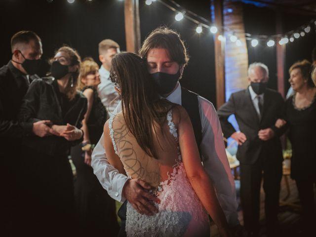 El casamiento de Diego  y Leila  en San Fernando, Buenos Aires 10