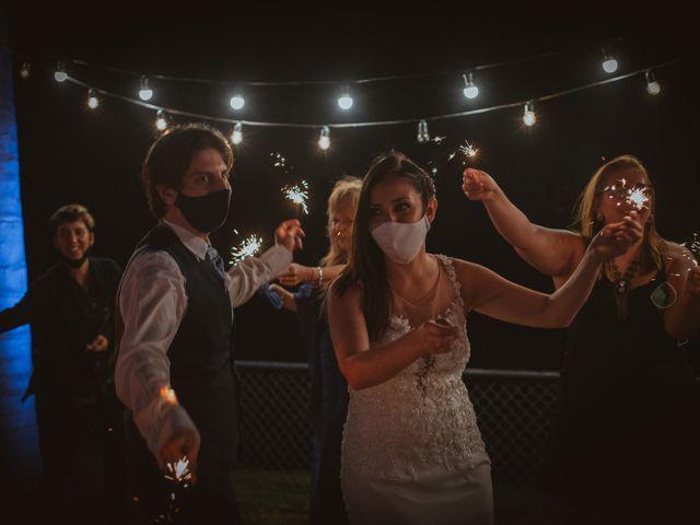 El casamiento de Diego  y Leila  en San Fernando, Buenos Aires 12