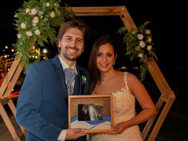 El casamiento de Diego  y Leila  en San Fernando, Buenos Aires 13