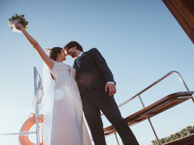 El casamiento de Diego  y Leila  en San Fernando, Buenos Aires 14