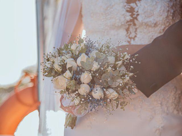 El casamiento de Diego  y Leila  en San Fernando, Buenos Aires 15